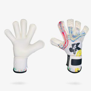 J4K Sublime Pro Roll Just4Keepers Juniors Goalkeeper Gloves Youth