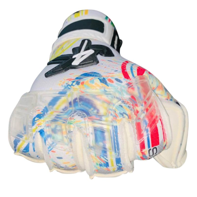 J4K Sublime Pro Roll Just4Keepers Juniors Goalkeeper Gloves Youth Punch