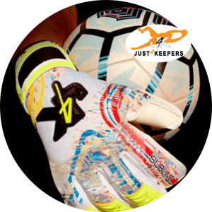 Just 4 Keepers CDNY J4K Goalkeeper Gloves Quality You Can Trust New York